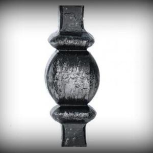 Artikel-Nr. 13-003 Steckelement 12×12 mm