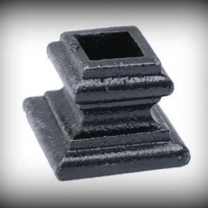 Artikel-Nr. 13-060 Steckelement für 12×12 mm