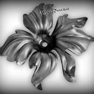 Artikel-Nr. 05-080 Zierblume 143×130 mm