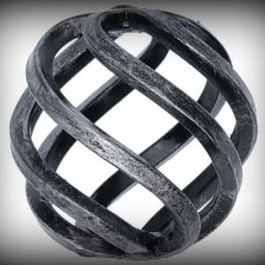 Artikel-Nr. 09-001 Zwirbel, Korb 70×72 mm, 16×16 mm