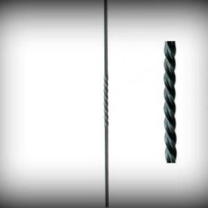 Artikel-Nr. 02-022 Zaunstab 900 mm