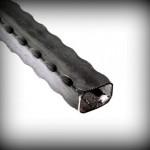 Artikel-Nr. 21-112 Profilrohr 10×20 mm Länge 1000 bis 2000 mm