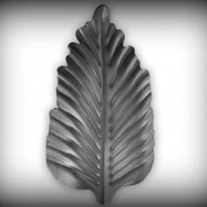 Artikel-Nr. 04-100 Zierblatt 85×50 mm
