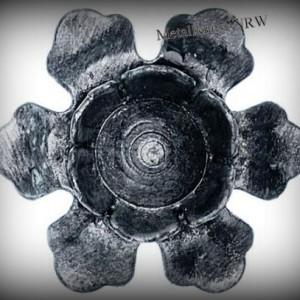 Artikel-Nr. 05-003 Zierblume Ø 61 mm