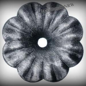 Artikel-Nr. 05-020 Zierblume Ø 70 mm