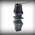 Artikel-Nr. 13-121 Steckelement für 16×16 mm