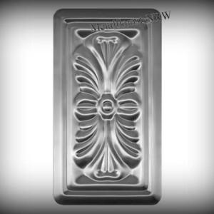 Artikel-Nr. 17-016 Zierornament 120×66 mm