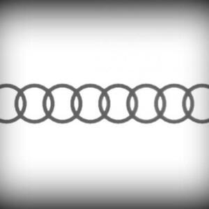 Artikel-Nr. 10-162 Zierornament 750×120 mm Schmiedeeisen