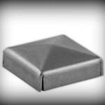 Artikel-Nr. 14-005 Pfostenkappe 80×80 mm