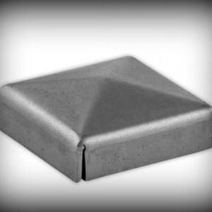 Artikel-Nr. 14-001 Pfostenkappe 30×30 mm