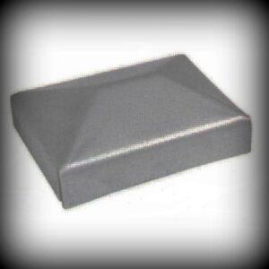 Artikel-Nr. 14-020 Pfostenkappe 20×30 mm
