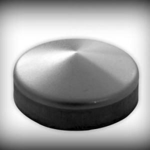 Artikel-Nr. 14-030 Pfostenkappe für Pfosten mit Ø 30 mm