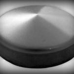 Artikel-Nr. 14-039 Pfostenkappe für Pfosten mit Ø 114 mm