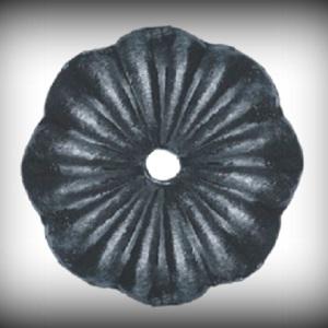 Artikel-Nr. 06-001 Zierblume Ø 65 mm