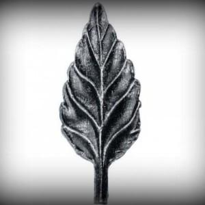 Artikel-Nr. 06-101 Zierblatt 190×80 mm