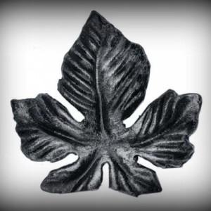 Artikel-Nr. 06-102 Zierblatt 100×100 mm