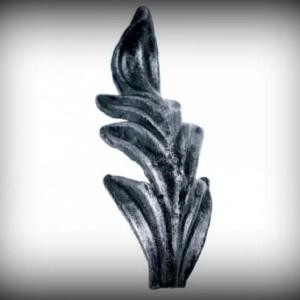 Artikel-Nr. 06-141 Zierblatt 115×43 mm
