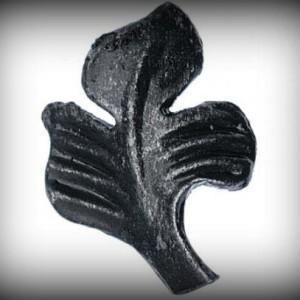 Artikel-Nr. 06-052 Zierblatt 75×60 mm