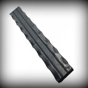 Artikel-Nr. 19-104 Flachstahl 40×8 mm Länge 2000 mm