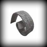 Artikel-Nr. 19-055 Anbindung 40×5 mm Handlauf
