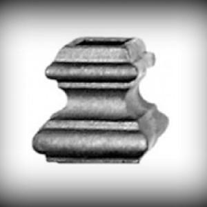 Artikel-Nr. 13-302 Steckelement für 14×14 mm