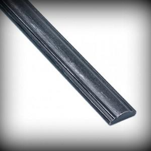 Artikel-Nr. 19-060 Handlauf 50×14 mm LÄNGE 2000 MM