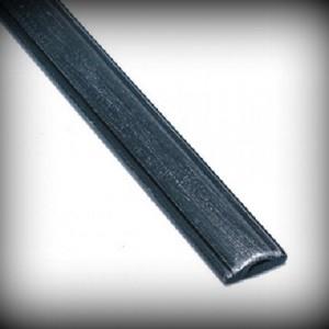 Artikel-Nr. 19-070 Handlauf 40×11 mm LÄNGE 1000 MM