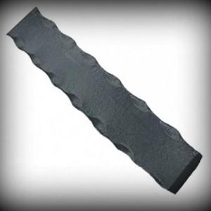 Artikel-Nr. 19-111 Flachstahl 12×6 mm Länge 2000 mm