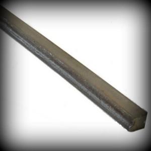 Artikel-Nr. 19-133 Flachstahl 16×6 mm LÄNGE 2000 MM
