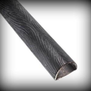 Artikel-Nr. 19-203/D  Handlauf 63×30 mm LÄNGE 2000 MM