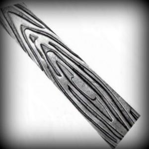 Artikel-Nr. 19-251 Flachstahl 40×4 mm LÄNGE 2000 MM