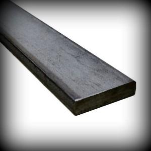 Artikel-Nr. 19-400 Flachstahl 12×6 mm LÄNGE 2000 MM