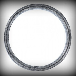 Artikel-Nr. 08-010 Ring gerillt, Zierring 16×8 mm, Ø 110 mm