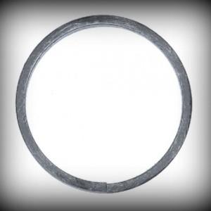 Artikel-Nr. 08-020 Ring, Zierring 12×6 mm, Ø 100 mm