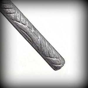 Artikel-Nr. 20-810 Rundstab Ø10 mm Länge 1000 bis 2000 mm