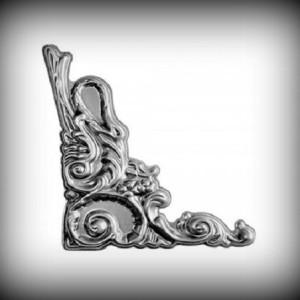 Artikel-Nr. 17-028 Ornament 290×230 mm