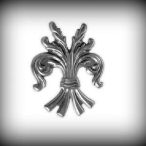 Artikel-Nr. 17-040 Ornament 330×260 mm
