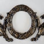 Artikel-Nr. 17-109 Zierornament 1340×600  mm, Greif