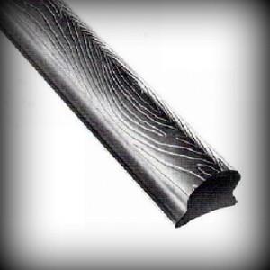 Artikel-Nr. 19-211  Handlauf 54×55 mm LÄNGE 1000 BIS 2000 MM