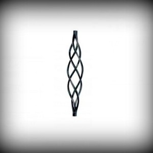 Artikel-Nr. 09-004 Zwirbel, Korb 160×35 mm