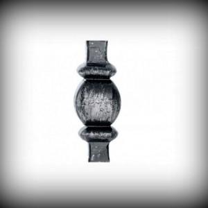 Artikel-Nr. 13-006 Steckelement 20×20 mm