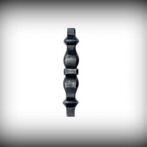Artikel-Nr. 13-033 Steckelement 20×20 mm