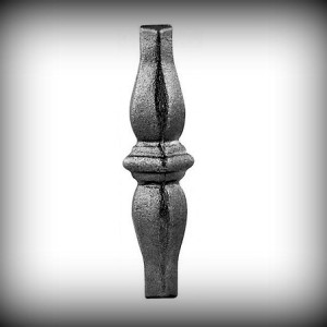 Artikel-Nr. 13-036 Steckelement 12×12 mm