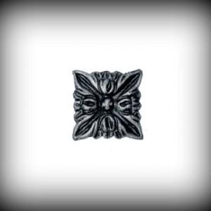 Artikel-Nr. 16-084 Wandrosette 65×65 mm