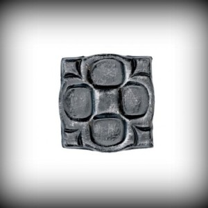 Artikel-Nr. 16-087 Wandrosette 100×100 mm
