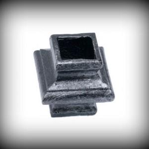 Artikel-Nr. 13-051 Steckelement für 16×16 mm
