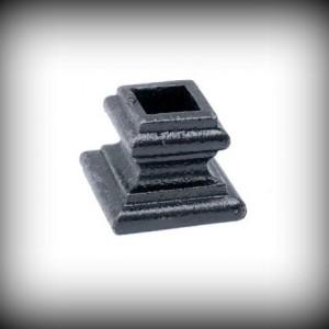Artikel-Nr. 13-061 Steckelement für 16×16 mm