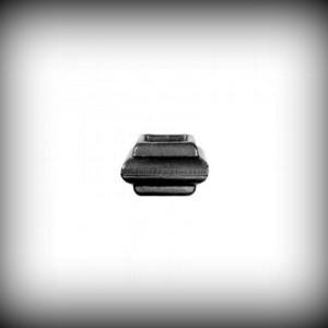 Artikel-Nr. 13-066 Steckelement für 20×20 mm