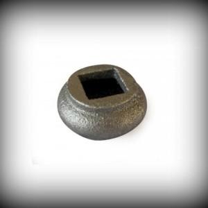 Artikel-Nr. 13-067 Steckelement für 12×12 mm