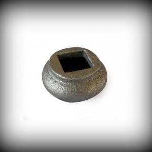 Artikel-Nr. 13-069 Steckelement für 16×16 mm